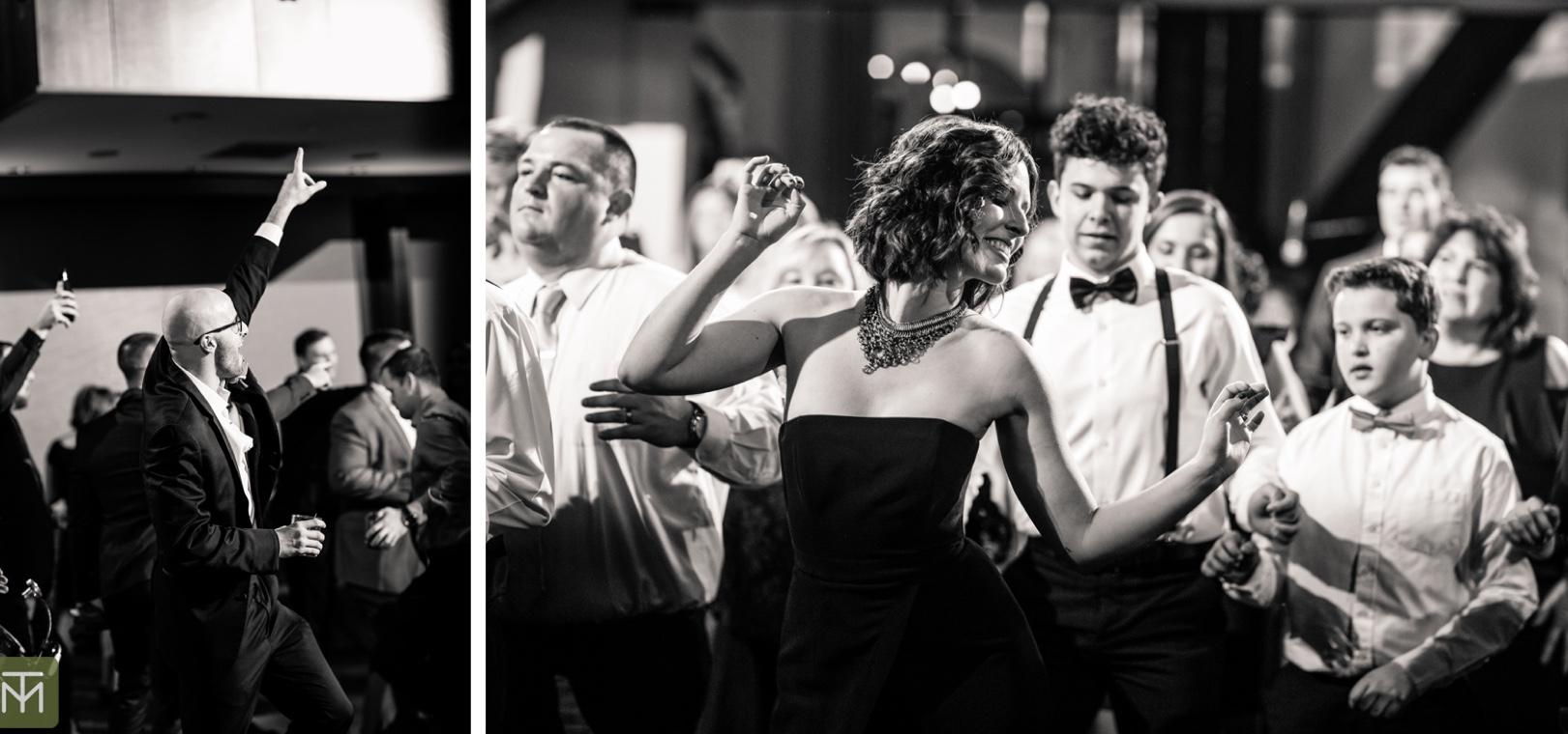 Weddings, Phoenixville Foundry